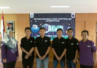 PLC Competition Programme