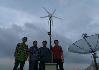 Wind Turbin Umtas